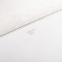 Authentic Second Hand Céline Diamond Snakeskin Clutch (PSS-859-00099) - Thumbnail 4