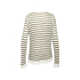 Authentic Second Hand T by Alexander Wang Striped Long Sleeved Top (PSS-859-00135) - Thumbnail 1