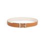 Authentic Second Hand Hermès H Reversible Belt Kit 32mm (PSS-859-00109) - Thumbnail 4