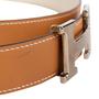 Authentic Second Hand Hermès H Reversible Belt Kit 32mm (PSS-859-00109) - Thumbnail 7