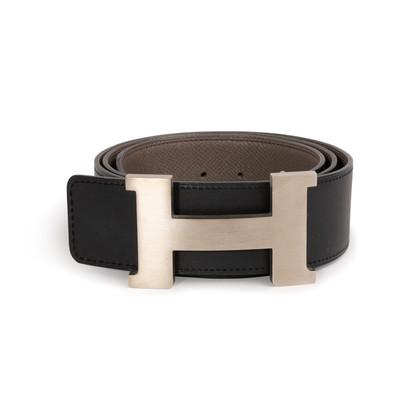Authentic Second Hand Hermès Constance 42mm Belt (PSS-859-00110)