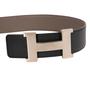 Authentic Second Hand Hermès Constance 42mm Belt (PSS-859-00110) - Thumbnail 5