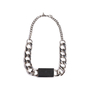 Authentic Second Hand Nicholas Chain Link Necklace (PSS-859-00114) - Thumbnail 0