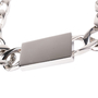 Authentic Second Hand Nicholas Chain Link Necklace (PSS-859-00114) - Thumbnail 3