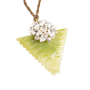 Authentic Second Hand Lulu Frost Demeter Triangle Necklace (PSS-859-00116) - Thumbnail 7