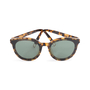 Authentic Second Hand Gentle Monster Black Peter Sunglasses (PSS-A91-00002) - Thumbnail 0