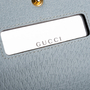 Authentic Second Hand Gucci Flora Wallet on Chain  (PSS-A92-00003) - Thumbnail 5
