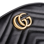 Authentic Second Hand Gucci GG Marmont Belt Bag (PSS-A92-00002) - Thumbnail 6