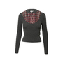 Authentic Second Hand Chanel Button Jumper (PSS-789-00049) - Thumbnail 0