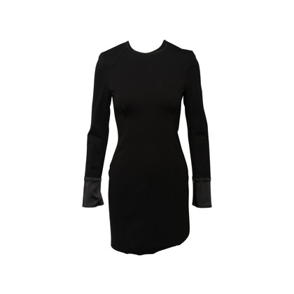 Authentic Second Hand Karl Lagerfeld Long Sleeve Dress (PSS-789-00066)