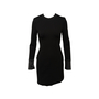 Authentic Second Hand Karl Lagerfeld Long Sleeve Dress (PSS-789-00066) - Thumbnail 0