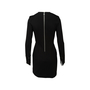 Authentic Second Hand Karl Lagerfeld Long Sleeve Dress (PSS-789-00066) - Thumbnail 1