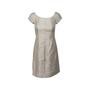 Authentic Second Hand Armani Collezioni Boatneck Dress (PSS-789-00069) - Thumbnail 0