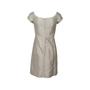 Authentic Second Hand Armani Collezioni Boatneck Dress (PSS-789-00069) - Thumbnail 1