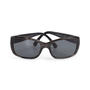 Authentic Second Hand Chanel Quilted Sunglasses (PSS-789-00023) - Thumbnail 0