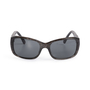 Authentic Second Hand Chanel Quilted Sunglasses (PSS-789-00023) - Thumbnail 1