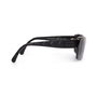 Authentic Second Hand Chanel Quilted Sunglasses (PSS-789-00023) - Thumbnail 3