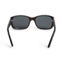 Authentic Second Hand Chanel Quilted Sunglasses (PSS-789-00023) - Thumbnail 4