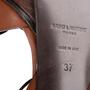 Authentic Second Hand Saint Laurent Tribute Lips Sandals (PSS-048-00191) - Thumbnail 6