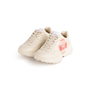 Authentic Second Hand Gucci Rhyton Logo Sneakers (PSS-048-00192) - Thumbnail 3
