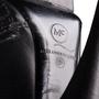 Authentic Second Hand McQ Alexander Mcqueen Biker Platform Booties (PSS-048-00194) - Thumbnail 6