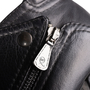 Authentic Second Hand McQ Alexander Mcqueen Biker Platform Booties (PSS-048-00194) - Thumbnail 7