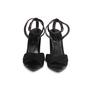 Authentic Second Hand Saint Laurent Tanger 105 Sandals (PSS-048-00201) - Thumbnail 0