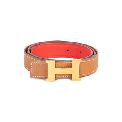 Authentic Second Hand Hermès Mini Constance 24mm Belt Kit (PSS-A46-00020)