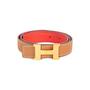 Authentic Second Hand Hermès Mini Constance 24mm Belt Kit (PSS-A46-00020) - Thumbnail 0