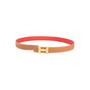 Authentic Second Hand Hermès Mini Constance 24mm Belt Kit (PSS-A46-00020) - Thumbnail 3