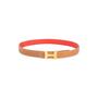 Authentic Second Hand Hermès Mini Constance 24mm Belt Kit (PSS-A46-00020) - Thumbnail 4