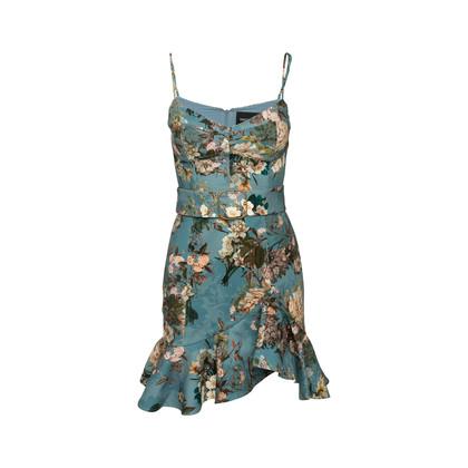 Authentic Second Hand Nicholas Arielle Floral Dress (PSS-048-00214)