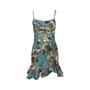 Authentic Second Hand Nicholas Arielle Floral Dress (PSS-048-00214) - Thumbnail 0