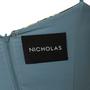 Authentic Second Hand Nicholas Arielle Floral Dress (PSS-048-00214) - Thumbnail 2