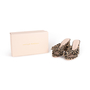 Authentic Second Hand Loeffler Randall Leopard Penny Knot Mules (PSS-886-00024) - Thumbnail 7