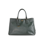 Authentic Second Hand Prada Saffiano Lux Tote Bag (PSS-886-00025) - Thumbnail 0
