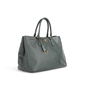 Authentic Second Hand Prada Saffiano Lux Tote Bag (PSS-886-00025) - Thumbnail 1