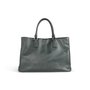 Authentic Second Hand Prada Saffiano Lux Tote Bag (PSS-886-00025) - Thumbnail 2