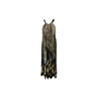 Authentic Second Hand Camilla Leopard Print Cut Out Maxi Dress (PSS-886-00027) - Thumbnail 0