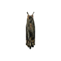 Authentic Second Hand Camilla Leopard Print Cut Out Maxi Dress (PSS-886-00027) - Thumbnail 1