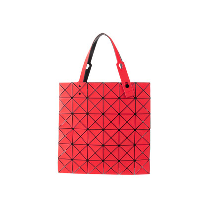 Authentic Second Hand Issey Miyake Baobao Lucent Frost Tote (PSS-103-00041)