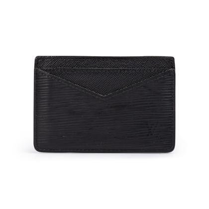 Authentic Second Hand Louis Vuitton Epi Neo Porte Cartes (PSS-332-00051)