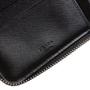 Authentic Second Hand Prada Saffiano Zip Around Wallet (PSS-332-00052) - Thumbnail 4