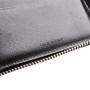 Authentic Second Hand Prada Saffiano Zip Around Wallet (PSS-332-00052) - Thumbnail 5
