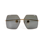 Authentic Second Hand Gucci GG0536S Oversized Sunglasses (PSS-332-00048) - Thumbnail 0