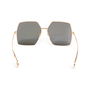 Authentic Second Hand Gucci GG0536S Oversized Sunglasses (PSS-332-00048) - Thumbnail 4