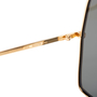 Authentic Second Hand Gucci GG0536S Oversized Sunglasses (PSS-332-00048) - Thumbnail 5