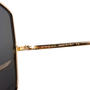 Authentic Second Hand Gucci GG0536S Oversized Sunglasses (PSS-332-00048) - Thumbnail 6