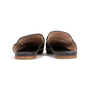 Authentic Second Hand Tod's Double T Mules (PSS-332-00050) - Thumbnail 2