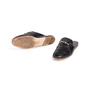 Authentic Second Hand Tod's Double T Mules (PSS-332-00050) - Thumbnail 4